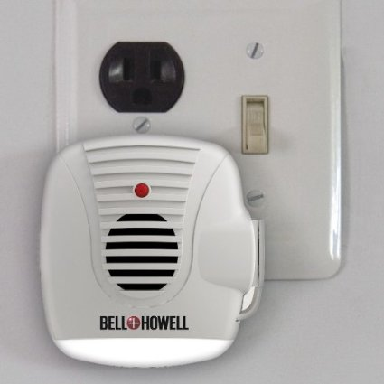 ultrasonic-pest-repeller